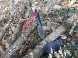 """Le """"Maikan"""", mon nouveau couteau artisanal"""