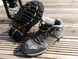 Chaussure de randonnée mid LADAK de chez ELEMENTERRE (retex)